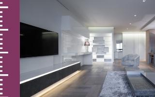 Relookez votre salon avec des rangements adaptés !
